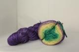 Yarn Set Colorway Artichoke DtO